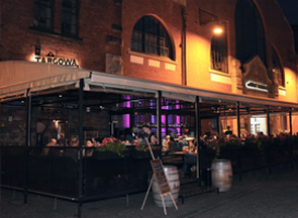 Targowa Craft Beer and Food Wrocław